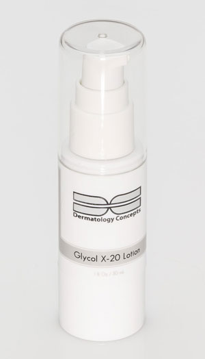 Glycolic-lotion